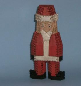 NEWR_tramp_art_Santa